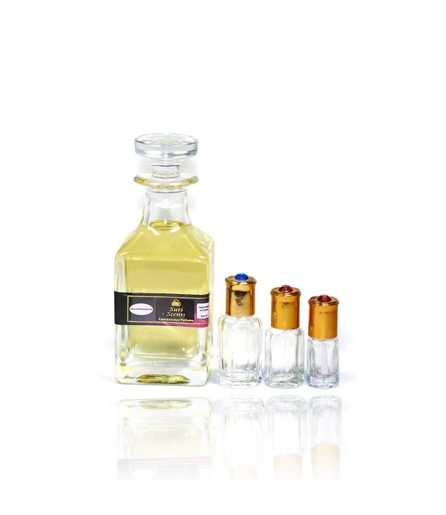 Concentrated Perfume Oil Scents Suri - Perfume free from alcohol