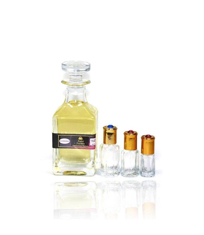 Konzentriertes Parfümöl Suri Scents - Parfüm ohne Alkohol