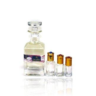 Oriental-Style Parfüm Sun Glitter
