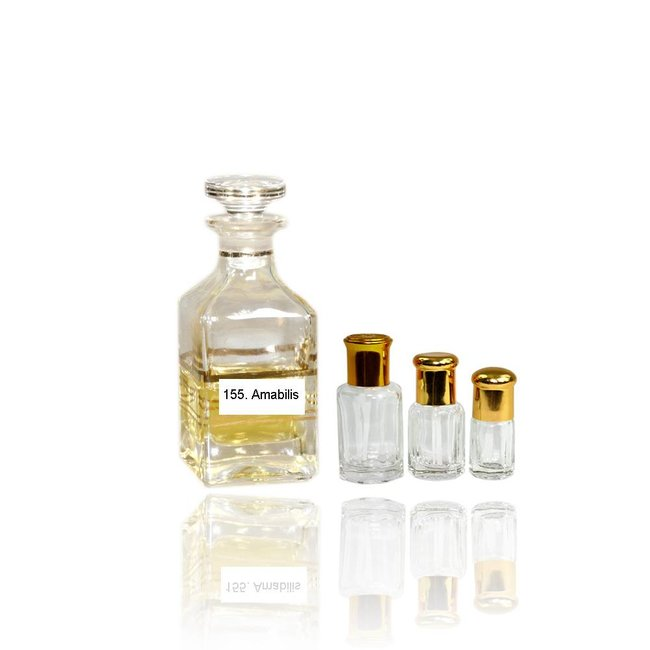 Swiss Arabian Perfume oil Amabilis by Swiss Arabian