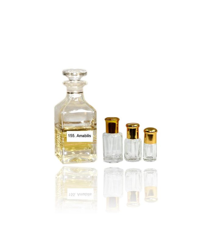 Swiss Arabian Parfümöl Amabilis von Swiss Arabian - Parfüm ohne Alkohol