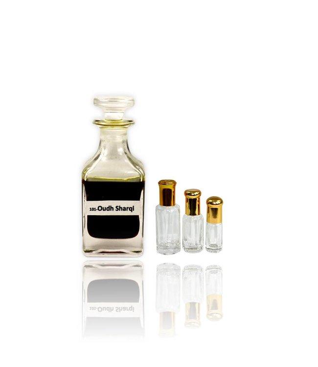 Swiss Arabian Parfümöl Oudh Sharqi von Swiss Arabian - Parfüm ohne Alkohol