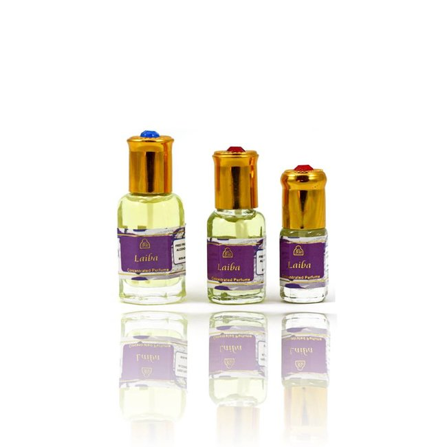 Al Haramain Perfume oil Laiba by Al Haramain