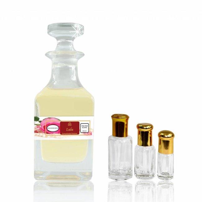 Parfümöl Lulu