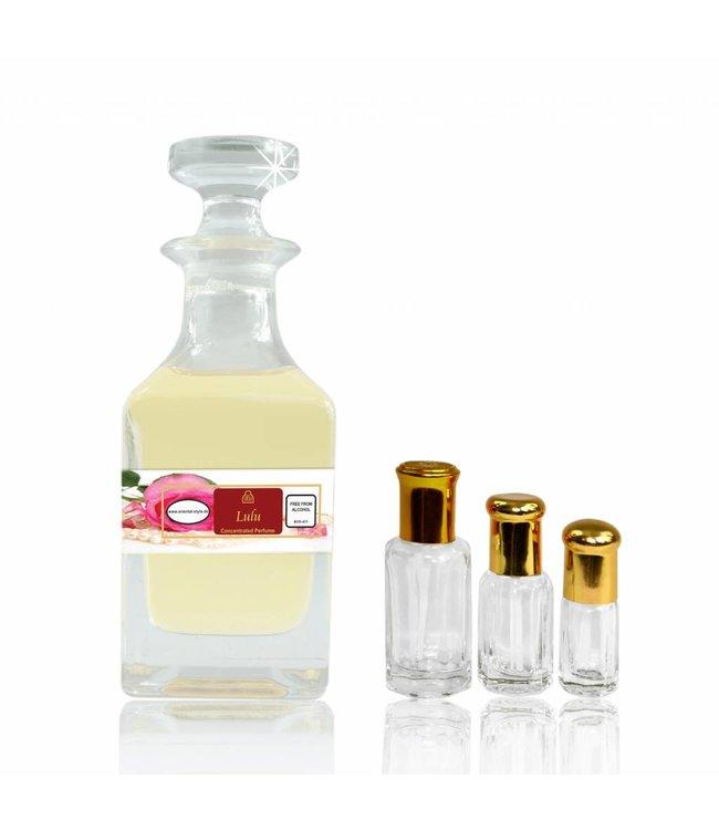 Parfümöl Lulu - Parfüm ohne Alkohol