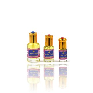Al Haramain Perfume Oil White Oudh by Al Haramain