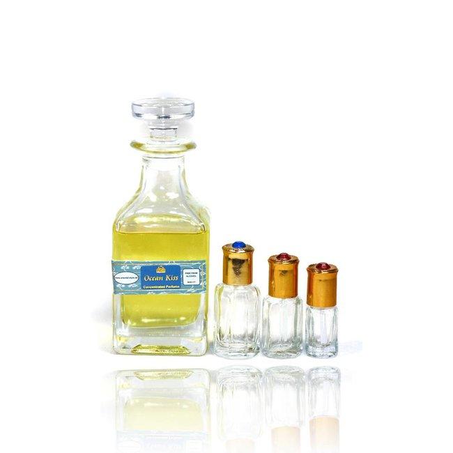 Perfume Oil Ocean Kiss