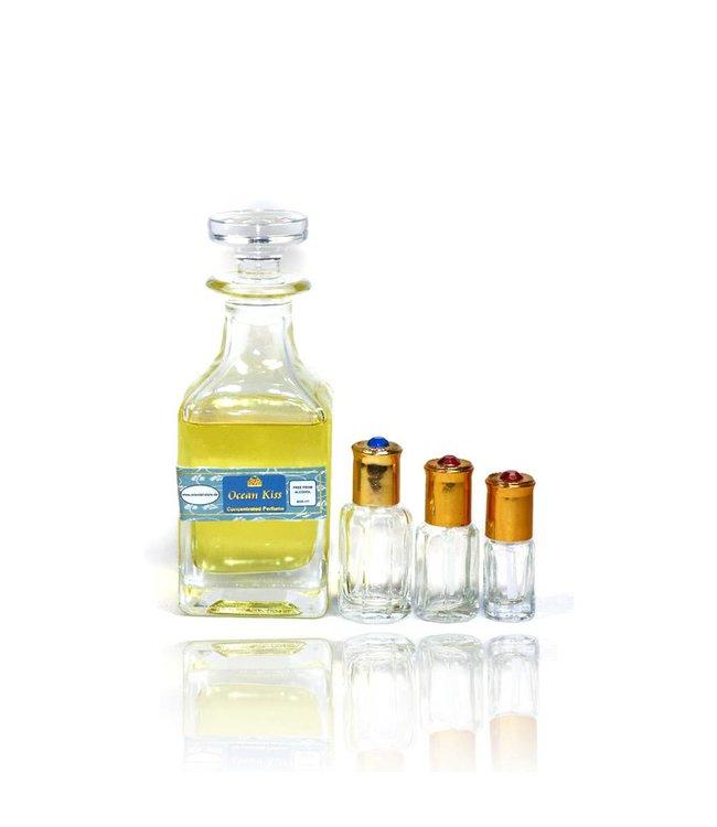 Perfume Oil Ocean Kiss - Perfume free from alcohol