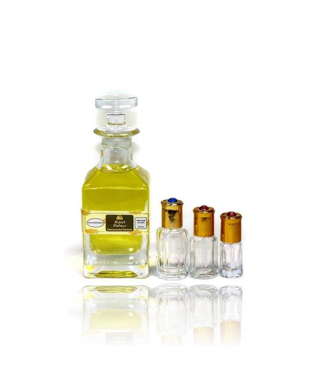 Perfume oil Rani Palace - Perfume free from alcohol