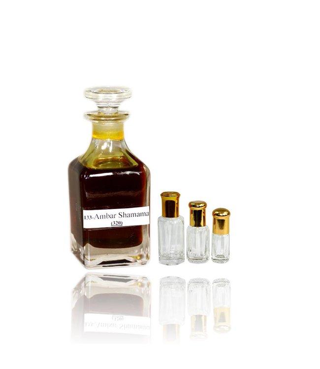 Swiss Arabian Parfümöl Amber Shamama 320 von Swiss Arabian