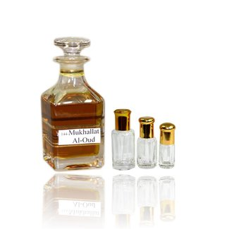 Parfüm Mukhallat Al-Oud Parfümöl