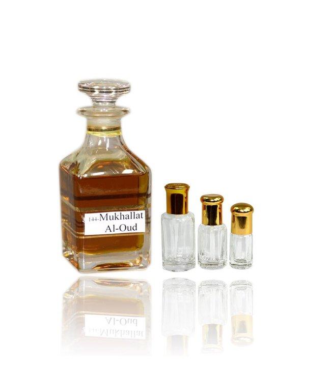 Parfümöl Mukhallat Al-Oud - Parfüm ohne Alkohol