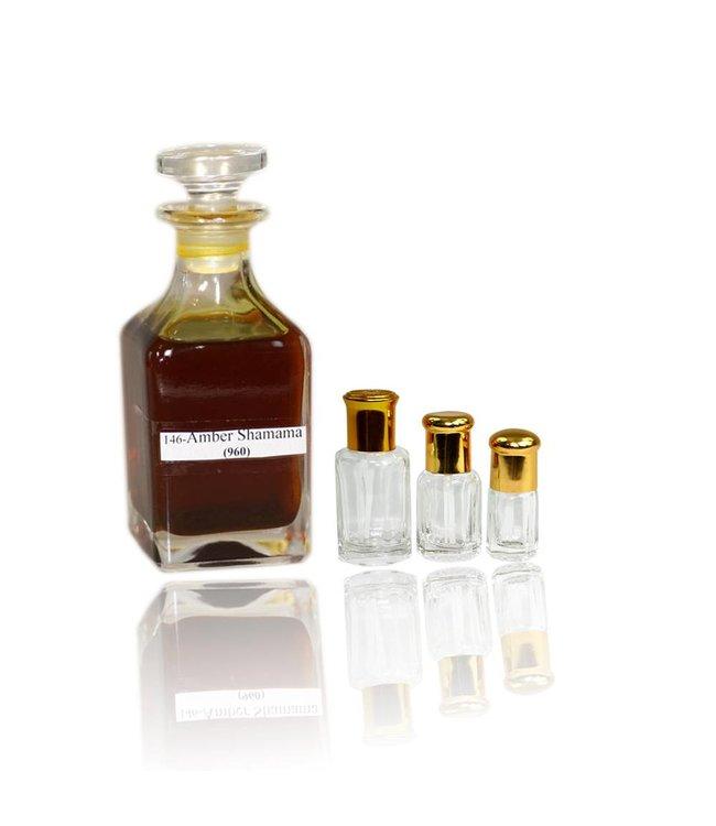Swiss Arabian Perfume Oil Amber Shamama 960