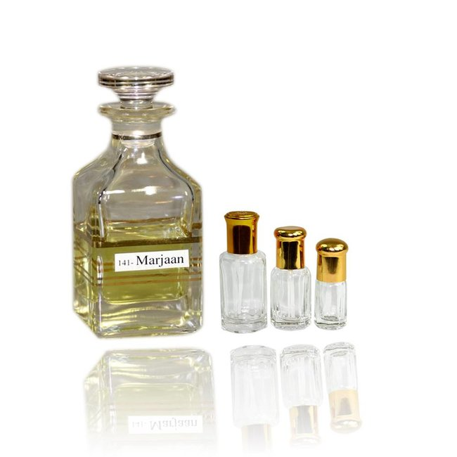 Swiss Arabian Perfume oil Marjaan by Swiss Arbian