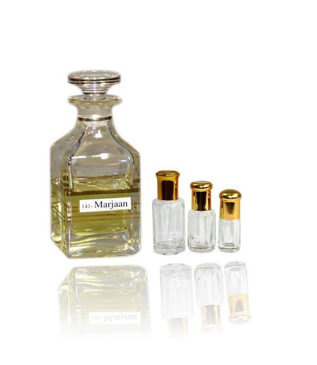 Swiss Arabian Perfume oil Marjaan by Swiss Arbian