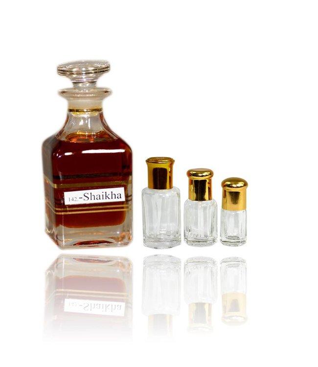 Swiss Arabian Concentrated perfume oil Shaikha