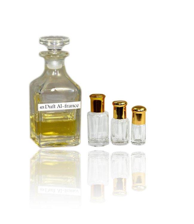 Swiss Arabian Perfume oil fragrance al France by Swiss Arabian - Perfume free from alcohol
