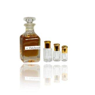 Swiss Arabian Perfume Oil Patchouli by Swiss Arabian