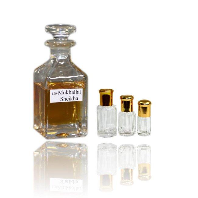 Al Haramain Perfume oil Mukhallat Shaikha