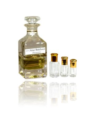 Al Haramain Perfume Oil Attar al Bakhour by Al Haramain
