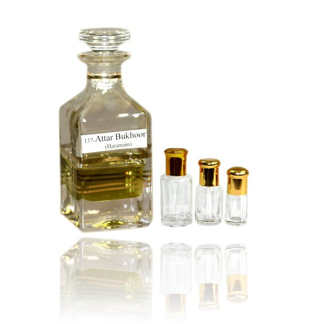 Al Haramain Perfume Oil Attar al Bakhour by Al Haramain