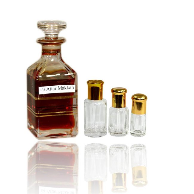 Al Haramain Perfume Oil Attar Makkah by Al Haramain