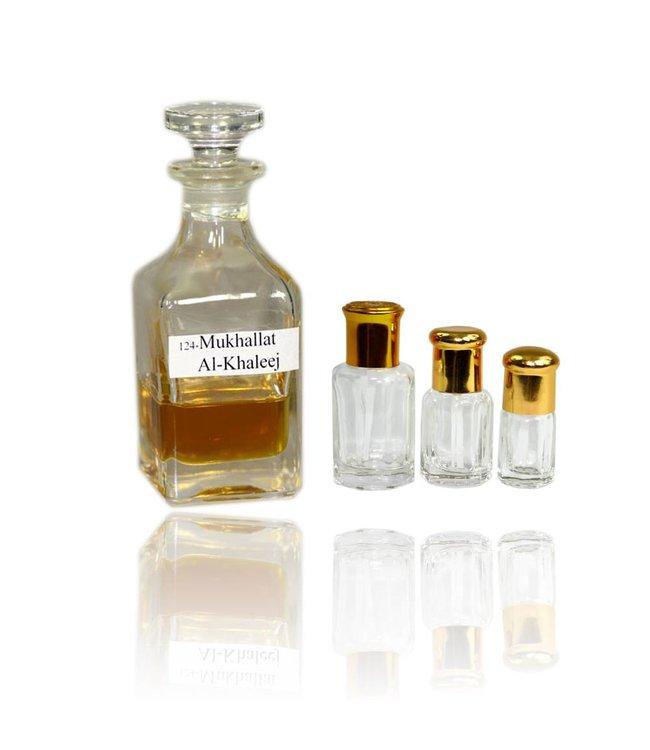 Al Haramain Concentrated perfume oil Mukhallat Al Khaleej by Al Haramain - Perfume free from alcohol