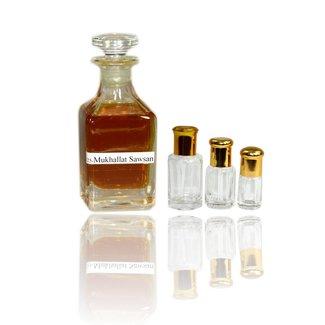 Al Haramain Parfümöl Mukhallat Sawsan von Al Haramain