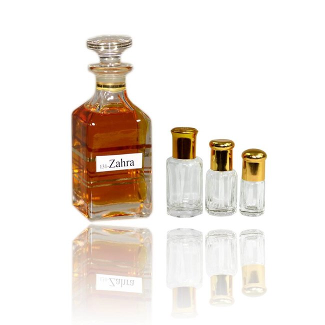 Swiss Arabian Zahra Perfume Oil by Swiss Arabian