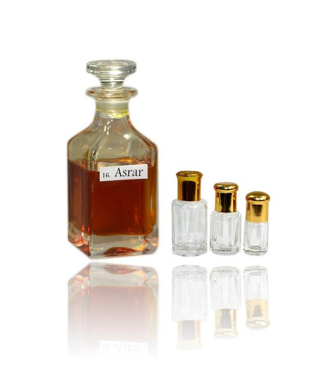 Swiss Arabian Perfume oil Asrar by Swiss Arabian