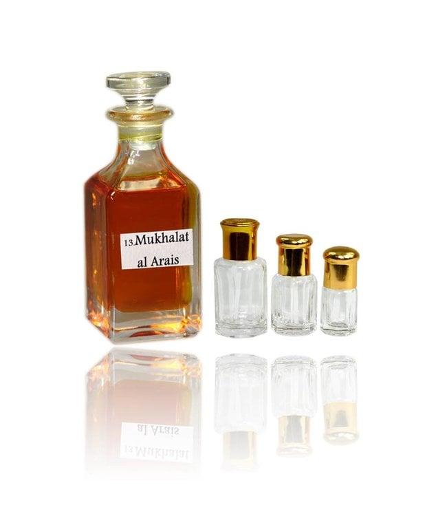 Swiss Arabian Parfüm Mukhallat al Arais von Swiss Arabian - Konzentriertes Parfümöl
