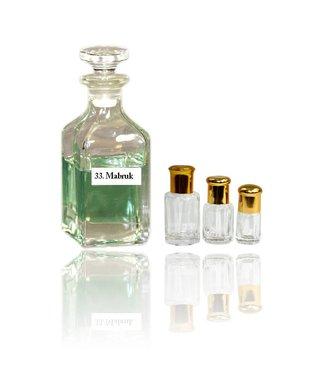 Swiss Arabian Perfume oil Mabruk by Swiss Arabian