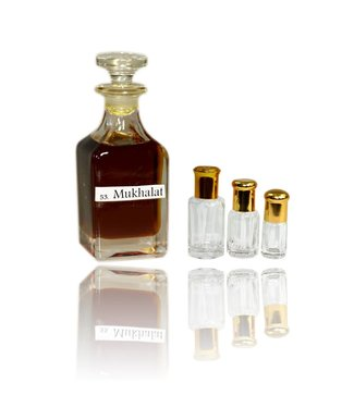 Swiss Arabian Perfume oil Mukhalat by Swiss Arabian