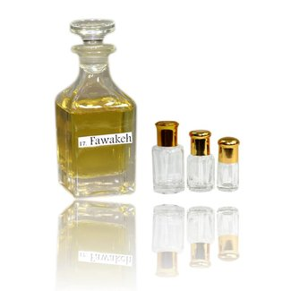Swiss Arabian Perfume oil Fawakeh by Swiss Arabian