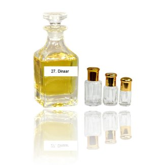 Swiss Arabian Perfume oil Dinaar by Swiss Arabian