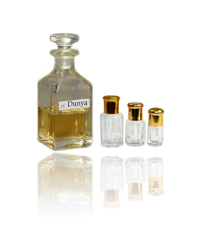 Swiss Arabian Perfume oil Dunya by Swiss Arabian - Perfume free from alcohol