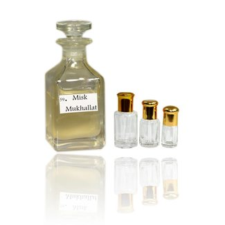 Swiss Arabian Parfümöl Misk Mukhallat von Swiss Arabian