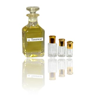 Swiss Arabian Perfume oil Tasawar by Swiss Arabian
