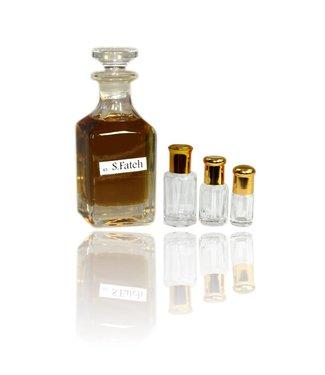 Swiss Arabian Parfümöl S. Fateh von Swiss Arabian