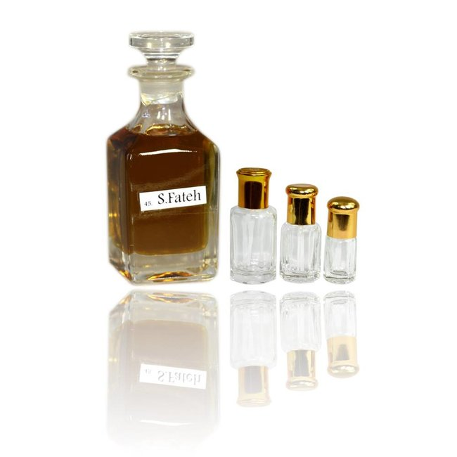 Swiss Arabian Perfume Oil S. Fateh by Swiss Arabian