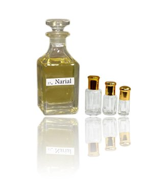 Swiss Arabian Perfume oil Narial by Swiss Arabian