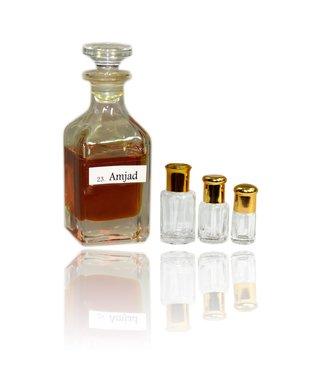 Swiss Arabian Perfume oil Amjad by Swiss Arabian