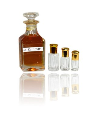 Swiss Arabian Perfume oil Kammar by Swiss Arabian