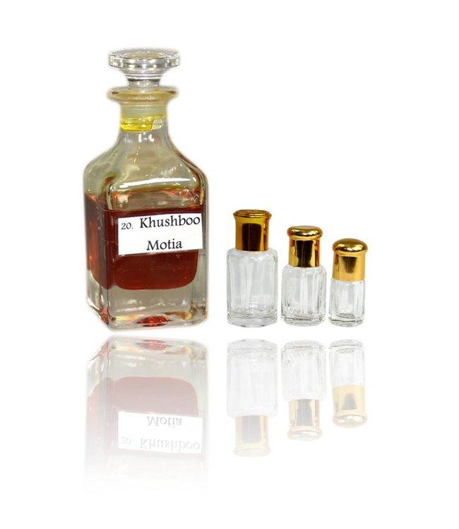 Swiss Arabian Konzentriertes Parfümöl Khushbu Motia - Parfüm ohne Alkohol Swiss Arabian
