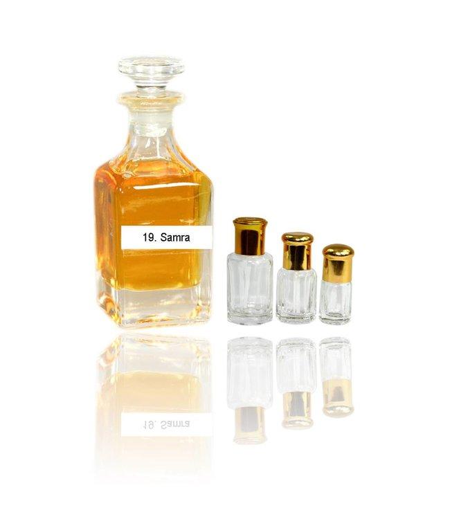 Swiss Arabian Concentrated perfume oil Samra - Non alcoholic perfume by Swiss Arabian