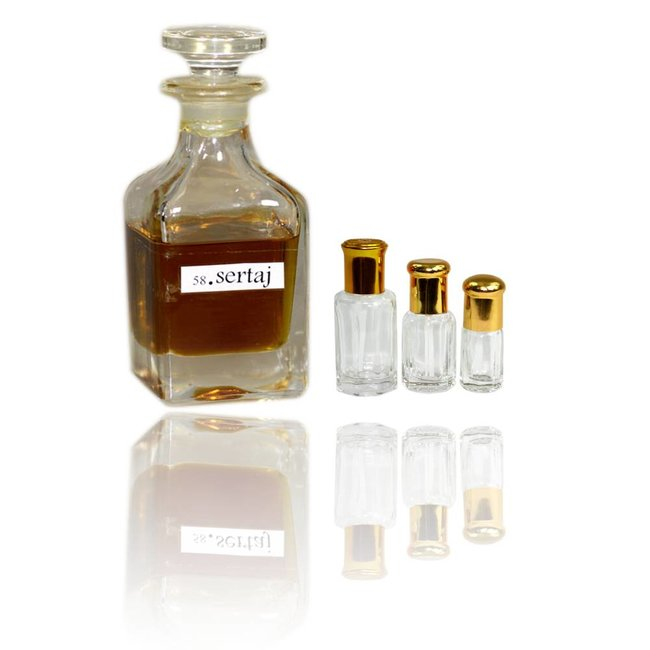 Swiss Arabian Perfume oil Sertaj by Swiss Arabian