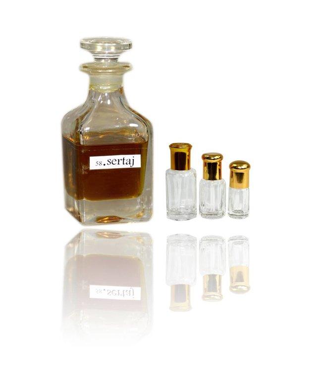 Swiss Arabian Perfume oil Sertaj - Non alcoholic perfume by Swiss Arabian