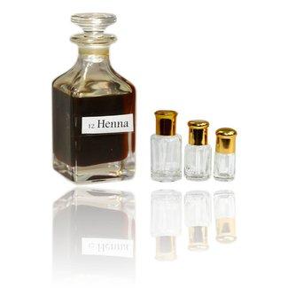Swiss Arabian Perfume oil Henna by Swiss Arabian