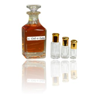 Swiss Arabian Perfume oil Gul-e-Lala by Swiss Arabian