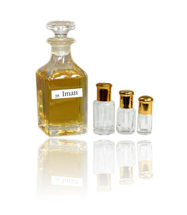 Swiss Arabian Perfume oil Iman by Swiss Arabian